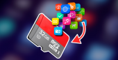 How to Move Apps from Your Internal Memory to Your SD Card
