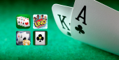4 Classic Card Game Apps for Your Android