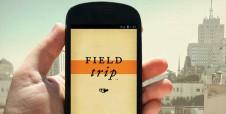 App del día: Field Trip