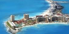 Cancún es el destino turístico donde más se usa internet