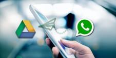Sepa cómo hacer una copia de seguridad de WhatsApp con Google Drive