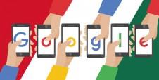 Google: 40% de mexicanos utilizan internet móvil para buscar información