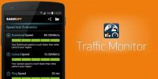 App do dia: Traffic Monitor