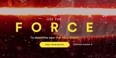 Spotify te dice qué personaje de Star Wars es tu alma gemela