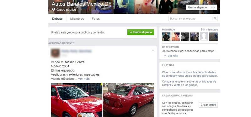autos baratos mexico