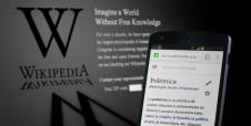 Las páginas más editadas en Wikipedia en sus quince años
