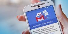 ¿Cómo usar las funciones de Gmail en cuentas de Outlook y Yahoo!?