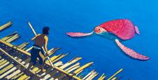 Studio Ghibli y Wild Bunch presentan el primer trailer de THE RED TURTLE
