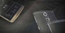 AXON 7: el nuevo smartphone de gama alta
