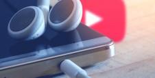 Truco para escuchar canciones de YouTube en segundo plano