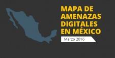 Malwares aumentaron en México durante primer trimestre de 2016