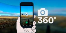 |Cómo tomar fotos 360° para Facebook