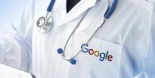 Google será tu médico de cabecera