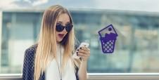 Un truco para recuperar fotos borradas del celular