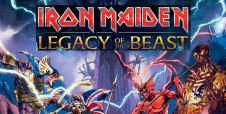 Conoce Legacy of the Beast, el nuevo juego de Iron Maiden