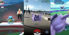 Pokémon Go! se está saliendo de control