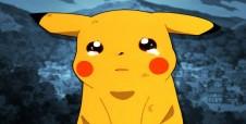 Estos son los Pokémon que no puedes capturar :(