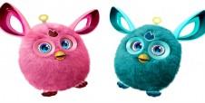 Por qué no nos emociona el nuevo Furby Connect