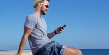 Consejos para cuidar el celular durante el verano