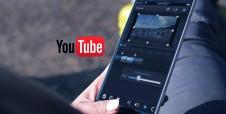 Cómo editar videos de Youtube en el celular