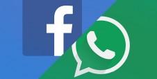WhatsApp compartirá datos con Facebook