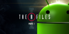 Expedientes Secretos Android: Parte I