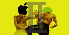 Android vs iOS, la batalla de los dioses (segunda parte)
