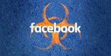 Nuevo virus puede controlar tu cuenta en Facebook