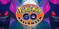 Pokémon GO celebra Halloween