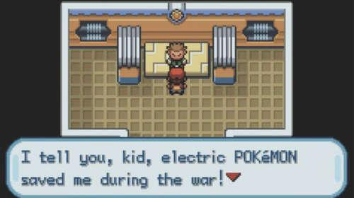 Pokémon Go war 1