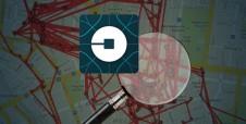 Uber espía todos tus movimientos