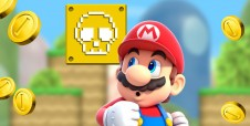 Malware detectado en Súper Mario Run para Android