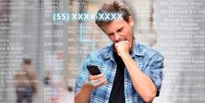 Apps comparten públicamente tu número celular