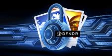 Conoce DFNDR: esconde fotos en la Galería Secreta