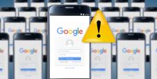 Un millón de cuentas de Gmail están en peligro