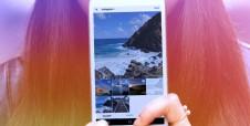 Ya puedes subir álbumes a Instagram