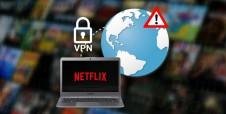 Riesgos de usar el Netflix de EU