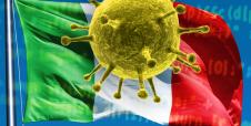 Virus apaga al gobierno italiano