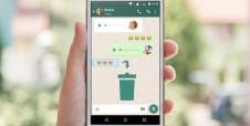 WhatsApp: ¡Ahora se puede borrar los mensajes enviados!