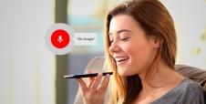 Descubre cómo controlar tu celular por voz