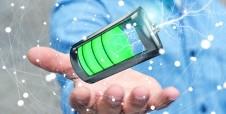 Haz con que la batería de tu celular dure más
