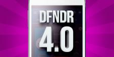 ¡DFNDR 4.0 tiene novedades increíbles!