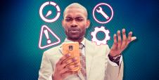 Cómo saber qué es lo que necesita nuestro celular