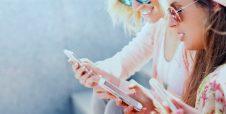 Cómo compartir internet con otro celular