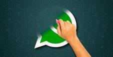 Cómo borrar el WhatsApp de un celular robado o perdido