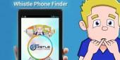 App del Día: Whistle Phone Finder