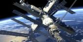Te llevamos de tour por la Estación Espacial Internacional