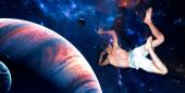 ¿Cuánto tiempo sobrevivirías en los planetas del sistema solar sin un traje espacial?