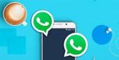 ¿Dos cuentas de WhatsApp en un solo celular? ¡Si, se puede!