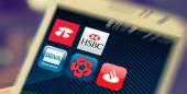 ¿Las apps de los bancos son realmente seguras?